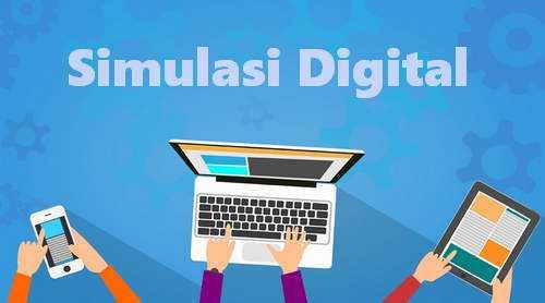 Simulasi dan Komunikasi Digital XA1